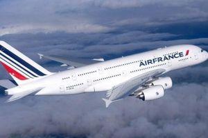 Việt Nam miễn thuế hàng hóa nhập khẩu của Air France