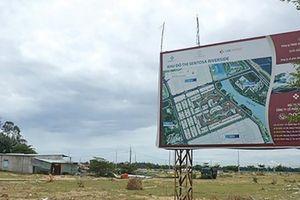 Xác định lại giá đất đối ứng nhiều dự án BT tại Quảng Nam