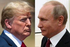 Ông Putin cũng có thể nhận được bì thư chứa chất kịch độc giống của ông Trump