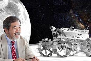 Tham vọng 'thuộc địa trên mặt trăng' của Nhật Bản