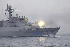 Philippines sốt ruột vì tiến độ nhận tàu Pohang quá chậm từ Hàn Quốc