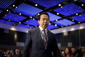 Vén màn bí ẩn quanh việc Chủ tịch Interpol Mạnh Hoành Vĩ bất ngờ mất tích