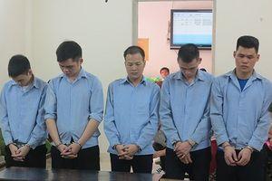 Dẫn nhau vào tù vì tiếp tay cho những kẻ 'giấu mặt' ở nước ngoài