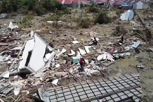Cơn cuồng nộ của thiên nhiên đã phá hủy những thứ đẹp đẽ nào ở Palu?