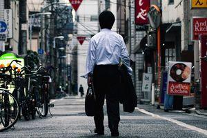 Giới trẻ Nhật ngày càng ngại 'yêu'