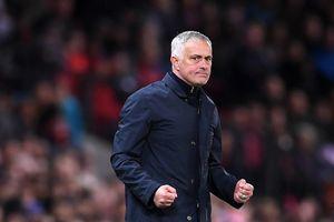 MU thắng Newcastle 3-2: Đừng hòng quật ngã Mourinho
