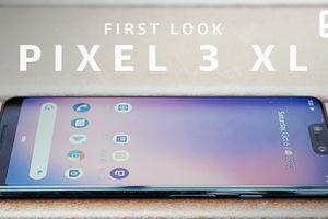 Chưa ra mắt, Google Pixel 3 đã được bán tại Hong Kong