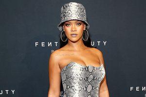 Phối đồ lạ mắt, Rihanna dẫn đầu danh sách sao đẹp tuần qua