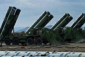 Lý do Ấn Độ quyết liệt mua S-400 của Nga bất chấp nguy cơ trả giá đắt từ Mỹ
