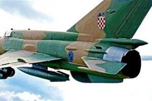F-15 không chiến thắng MiG-21 thời Liên Xô?