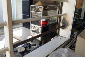 Chủ tiệm vàng bị trộm 100 lượng: 13 camera quan sát