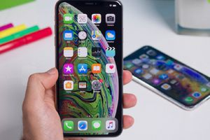 So sánh chi tiết iPhone Xs và iPhone Xs Max
