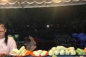 Khám phá chợ đêm nhộn nhịp bậc nhất Ninh Thuận