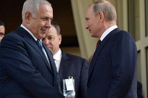Putin bất ngờ đồng ý gặp Thủ tướng Israel giữa 'nước sôi lửa bỏng'