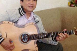 Tự hào 'viên ngọc' cải lương 100 tuổi: Biến nhạc cụ Tây thành guitar cải lương