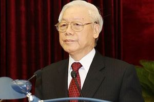 Tổng Bí thư làm Chủ tịch nước: 'Hợp ý Đảng, lòng dân'