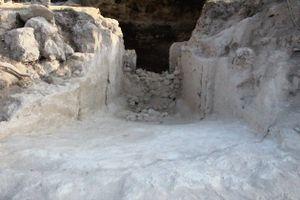 Hy Lạp phát hiện mộ cổ hơn 3.500 năm tuổi