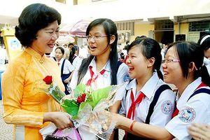 Góp ý xử phạt hành chính lĩnh vực giáo dục, Hà Nội trình phương án thi vào 10