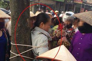 Thực hư thông tin người phụ nữ 'thôi miên để cướp tài sản' ở Vĩnh Phúc