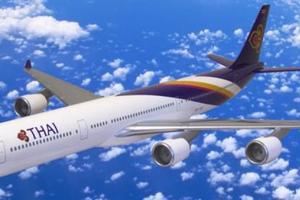 Thái Lan xúc tiến du lịch nhằm tăng thu nhập các hãng hàng không
