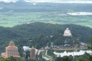Những điểm siêu đẹp ở An Giang