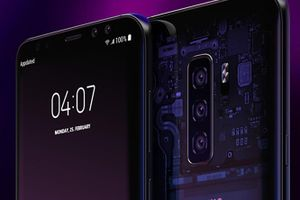 Galaxy S10 tăng sức mạnh chip xử lý