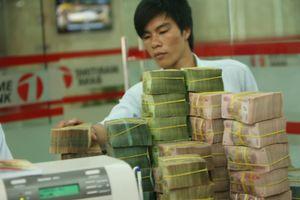 Lãi suất tiền đồng trên thị trường liên ngân hàng tăng