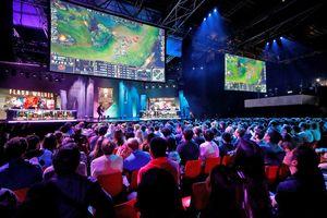 Khám phá làn sóng 'esports' giúp game thủ giỏi về hưu ở tuổi 30