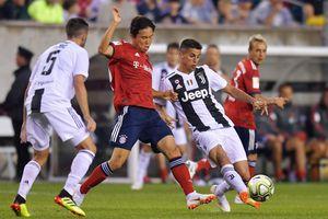 U.19 VN gặp may khi 'Robben Hàn Quốc' không thể đến Indonesia