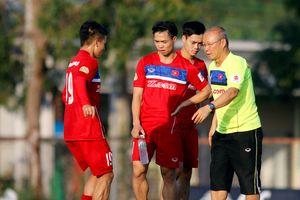Dấu hỏi về 'quân xanh' của đội tuyển bóng đá Việt Nam