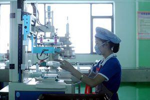 Nhà máy Triều Tiên muốn cạnh tranh với Chanel, Shiseido