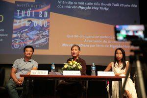 Cuốn sách sau 15 năm mới xuất bản ở Việt Nam