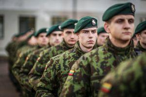Lithuania lần đầu áp dụng hình thức PPP xây dựng căn cứ quân sự