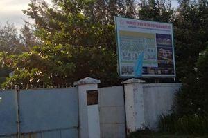Đà Nẵng: Đề nghị thu hồi hàng loạt 'đất vàng' để mở lối xuống biển