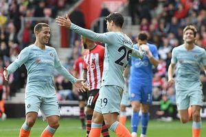Hazard và Morata ghi bàn, Chelsea bỏ túi 3 điểm