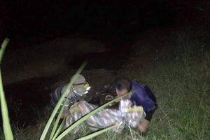 Thanh Hóa: Phát hiện thi thể người đàn ông đang phân hủy nổi trên mặt nước