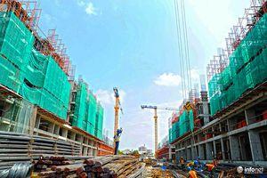 TP.HCM chỉ đạo 'siết' tình trạng chuyển nhượng dự án để trục lợi