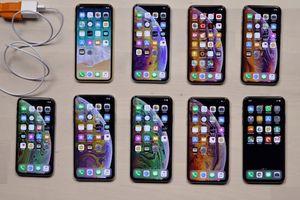 Công nghệ tuần qua: iPhone X xuống giá, iPhone Xs và Xs Max bị lỗi sạc