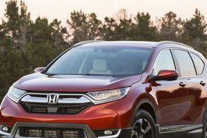 Thừa nhận xe CR-V lỗi động cơ, Honda sẽ giải quyết ra sao?