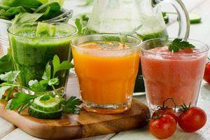 Uống loạt thức uống 'thần kỳ' này vào sáng sớm bạn sẽ khỏe mạnh suốt cả ngày