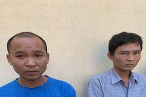Bắt tạm giam 2 cán bộ xã tham nhũng ở Thanh Hóa