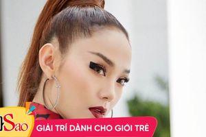Những màn hát live dở tệ liên tục bị đào mộ khi Minh Hằng trở thành đại diện Việt Nam tham dự MTV EMA