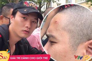 Tai nạn trên phim trường 'Quỳnh Búp Bê': Thái tử Thiên Thai bắn nhầm quay phim