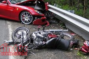 3 người tử vong do tai nạn giao thông nghiêm trọng tại Quảng Nam