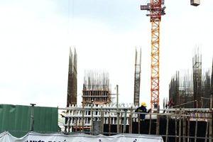 Lùm xùm quanh những sai phạm của dự án Marina Tower