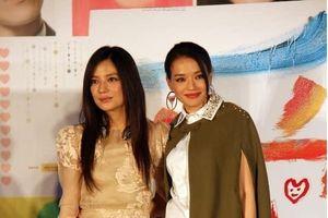 Triệu Vy - Thư Kỳ trả lại 12 triệu USD cho đài truyền hình Hồ Nam, diva Vương Phi vào tầm ngắm