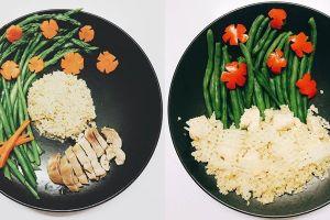 Thổi hồn vào món ăn và quan điểm: 'Phụ nữ nấu ăn ngon thì ai cũng cưng...'