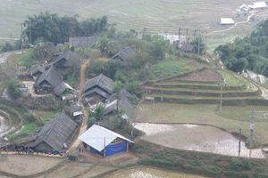 Thanh tra Bộ LĐTB&XH: Thanh tra tại Lào Cai