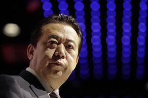 Chủ tịch Interpol bị Trung Quốc bắt điều tra vì phạm tội kinh tế và tham nhũng?