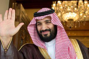 Thái tử Saudi 'phản pháo' Trump sau phát ngôn Saudi không thể thiếu Mỹ